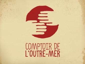 Comptoir de l'Outre-mer – logo