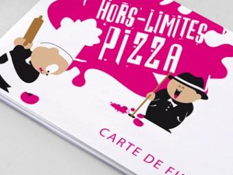 Hors-Limites Pizza