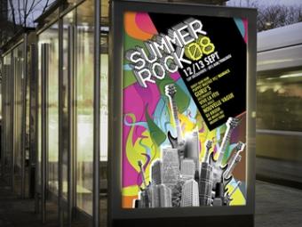 Summer Rock 2008