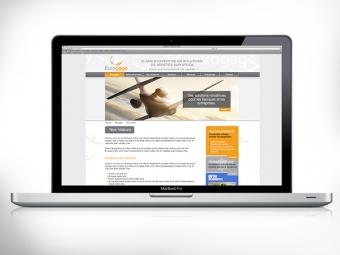 EUROGAGE – Site web