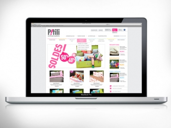 PITILI – E-commerce